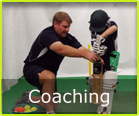 Cricket Coaching Hobart